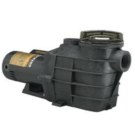 Hayward Northstar Replacement Pump (Hayward SP3010EEAZ Super II 1HP 115/230V Pool or Spa)