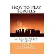 How To Play Scrolls - eBook