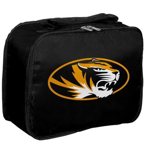 Missouri Tigers Lunch Box