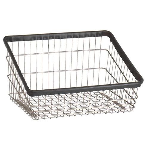 R & B Wire S Large Capacity Front Load Basket