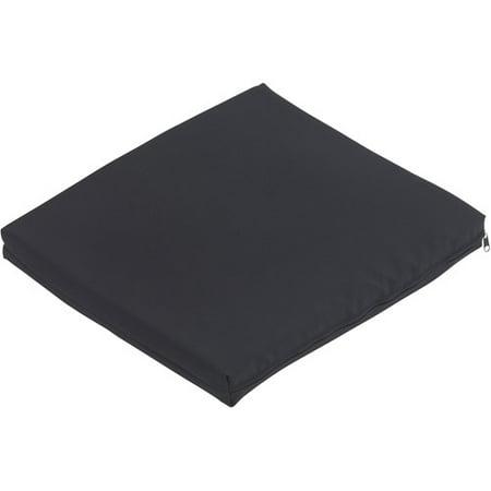 Drive Medical Gel-U-Seat Lite General Use Gel Cushion with Stretch Cover, 18
