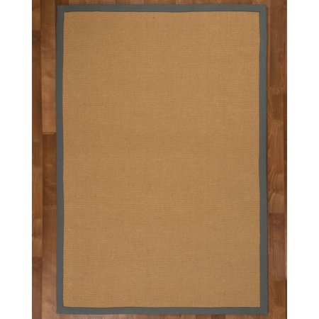 Acadia Collection - Natural Area Rugs Arcadia Handwoven Beige Area Rug