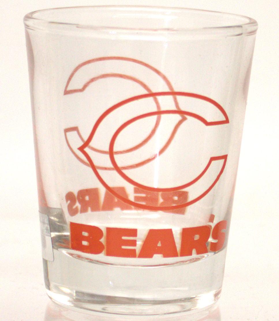 Boelter Missouri Tigers 2oz NCAA Gameday Shot Glass Clear