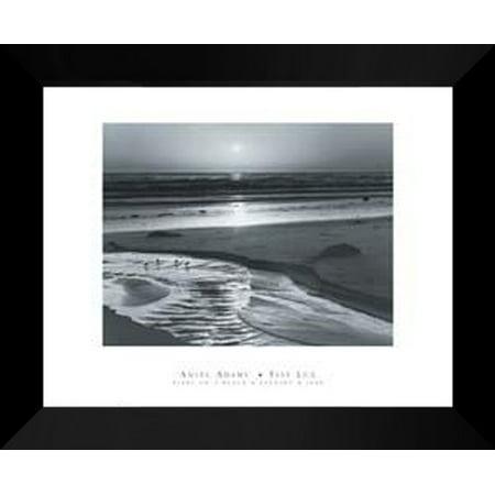 FrameToWall - Ansel Adams FRAMED Art Print 20x24