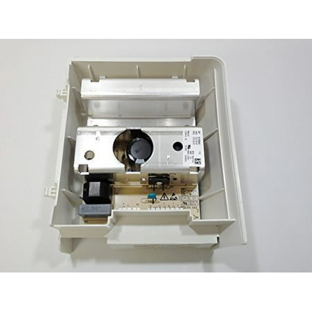 E Whirlpool Washer Main Control Board W10289776 W10384843 - Whirlpool Washer Electronic Control