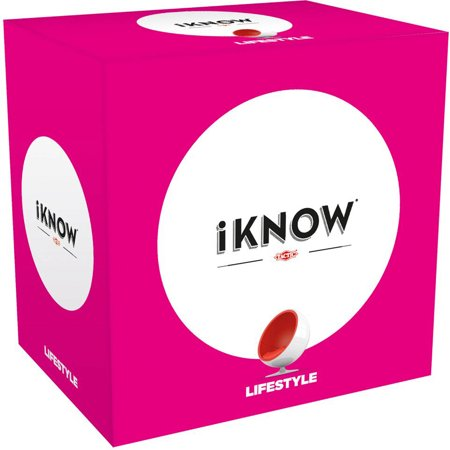Tactic iKNOW Lifestyle Trivia - Adult Trivia Games