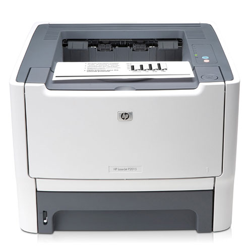 Refurbished HP Laserjet P2015 Laser Printer