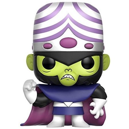 FUNKO POP! ANIMATION  POWERPUFF GIRLS - MOJO JOJO - Walmart.com 501486aabc94a