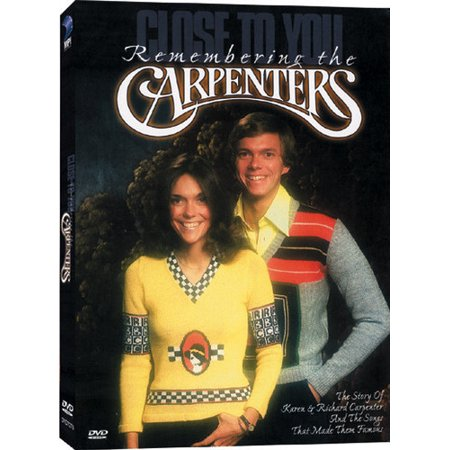 Close to You: Remembering the Carpenters - Theme From Halloween By John Carpenter
