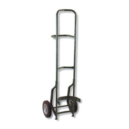 Steel Frame Paint Bucket Hand Truck for 5 Gallon Bucket Size