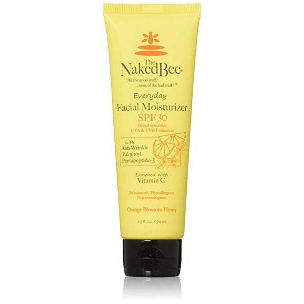 Travel SPF 30 Vitamin C Moisturizing Sunscreen 1.5 oz