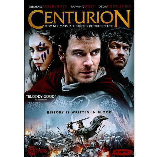 Centurion (Widescreen)