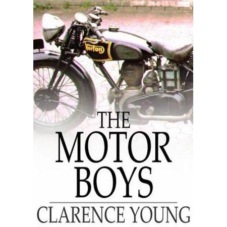 The Motor Boys - eBook