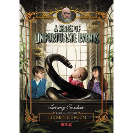 A Series of Unfortunate Events #2: The Reptile Room Netflix (A Different World Netflix Out Of Order)
