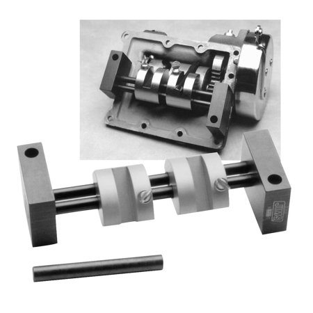 Fork Alignment Tool (Jim's Machining Fits Shift Fork Alignment)