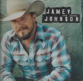 Jamey Johnson - The Dollar - CD - Walmart.com