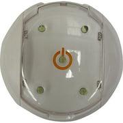 Meridian Electric Tap Light Swivel