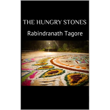 The Hungry Stones - eBook
