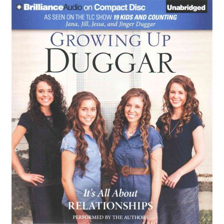 Growing Up Duggar  Its All About Relationships