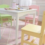 Kidkraft Nantucket Table 4 Chair Set Multiple Colors