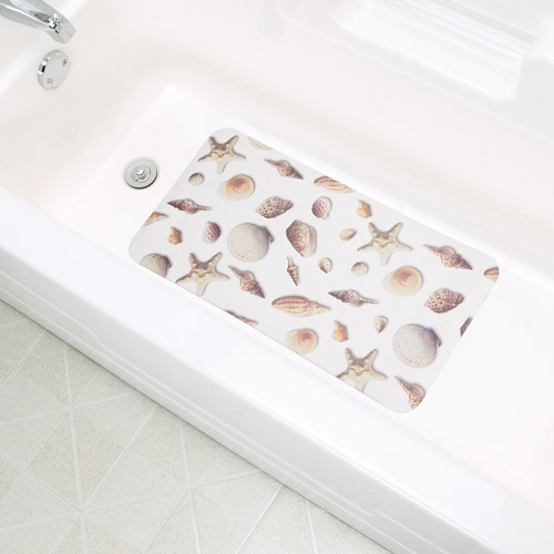 Duck Brand Designer Tub Mats Collection