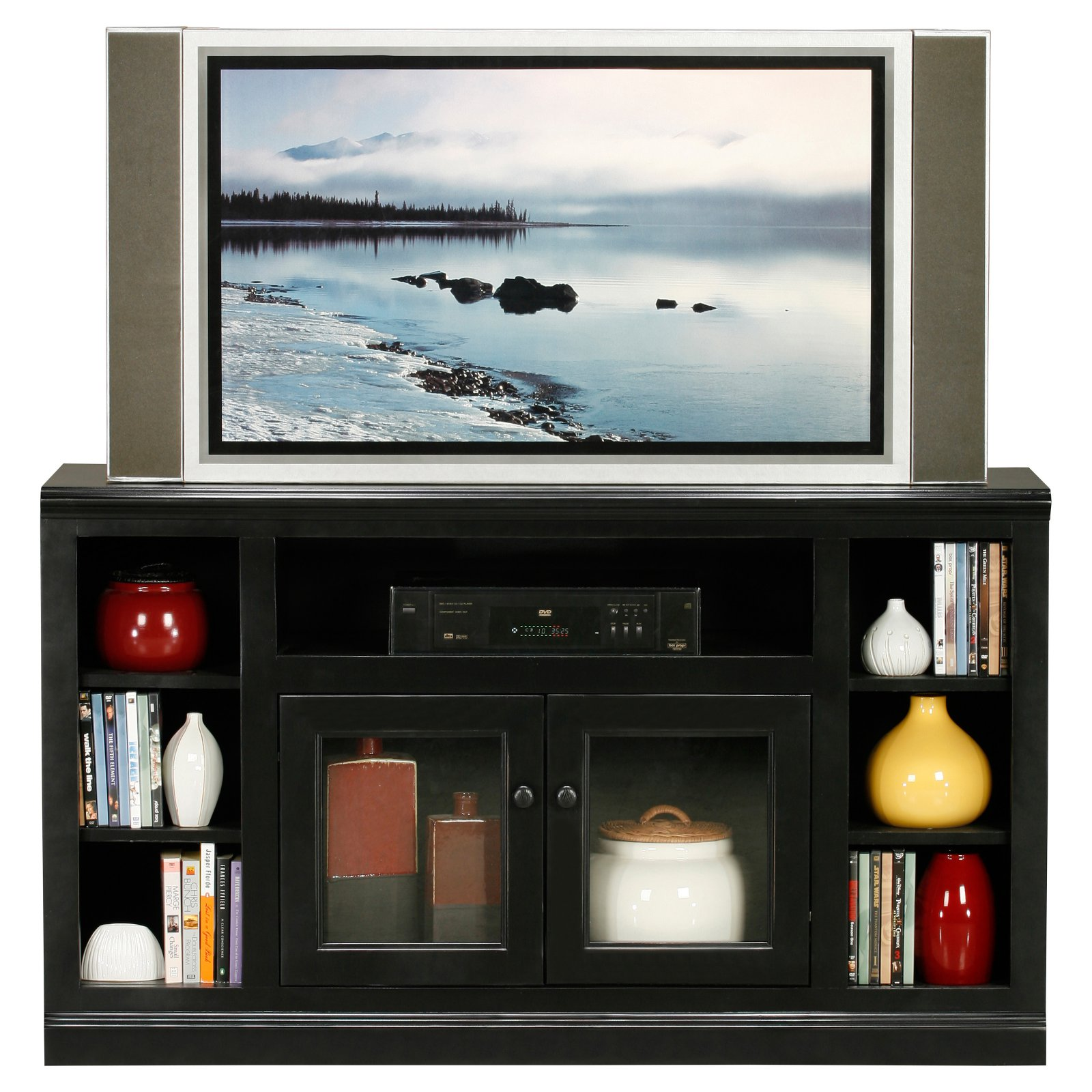 Eagle Furniture Coastal 55 in. Entertainment Center