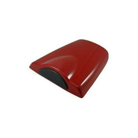 Yana Shiki SOLOH102R Seat Cowl - Winning Red