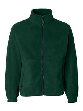 Sierra Pacific Full-Zip Fleece Jacket S Forest