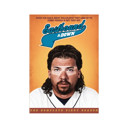 Eastbound & Down: The Complete First Season (DVD)