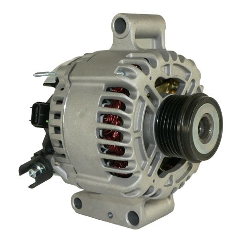 DB Electrical AFD0150 New Alternator For 2.3L 2.3 L4 Ford Focus 03 04 2003 2004 with Manual Transmission 1S7T-10300-AA 1S7Z-10346-AA 1S7Z-10346-AARM 8439 GL-594