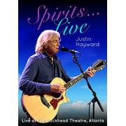 Spirits: Live - Live at the Buckhead Theater Atl (DVD)