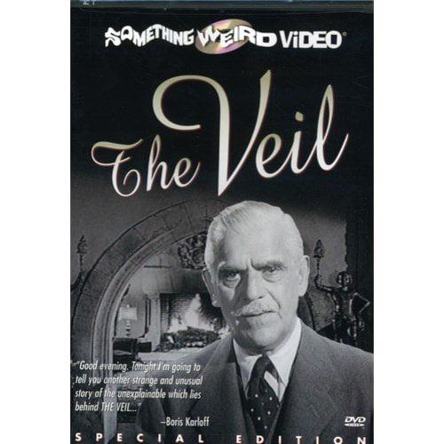 The Veil (1958) (Full Frame)