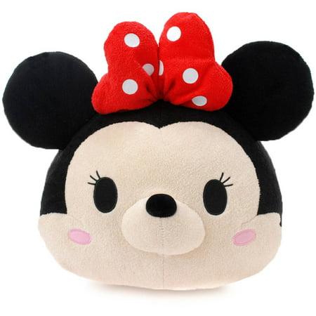 Disney Tsum Tsum Medium Minnie Mouse Plush Walmart