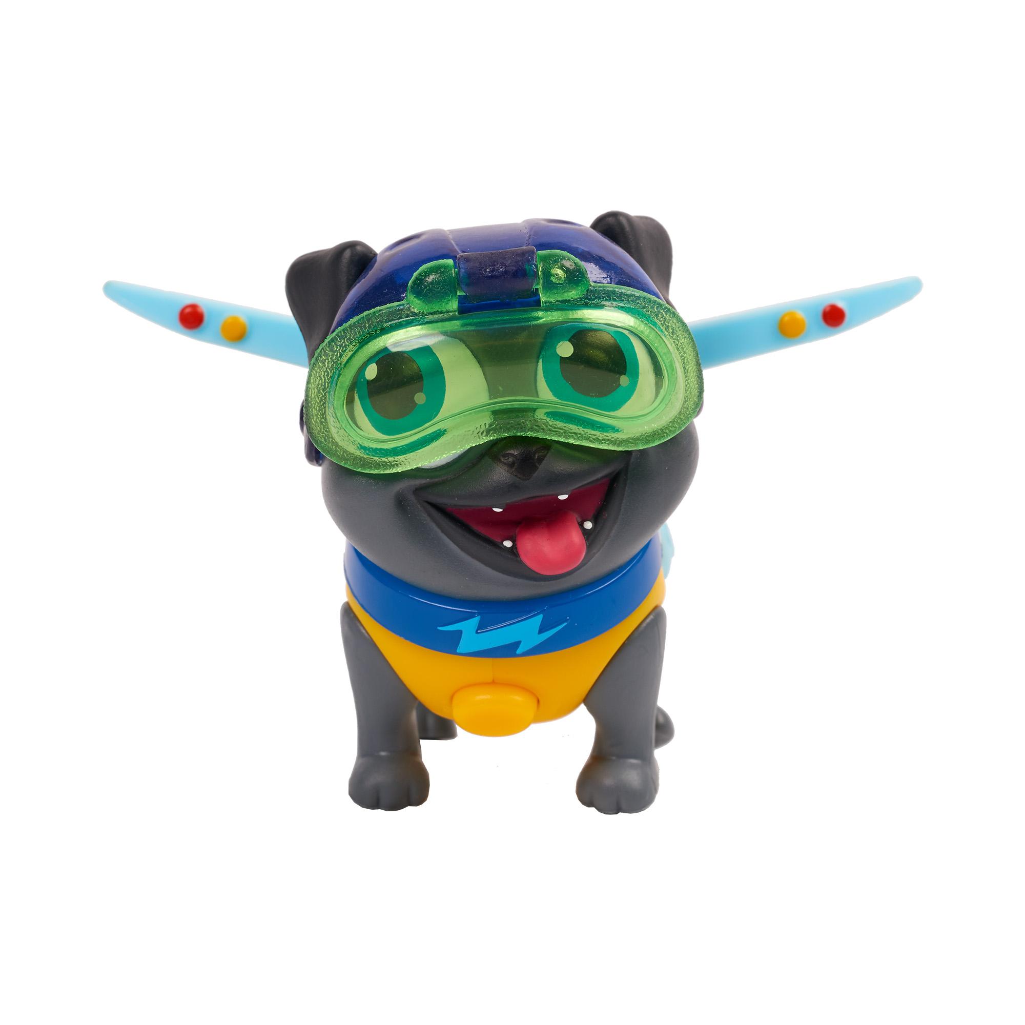 Puppy Dog Pals Light Up Pals On A Mission Pilot Bingo Walmart Com