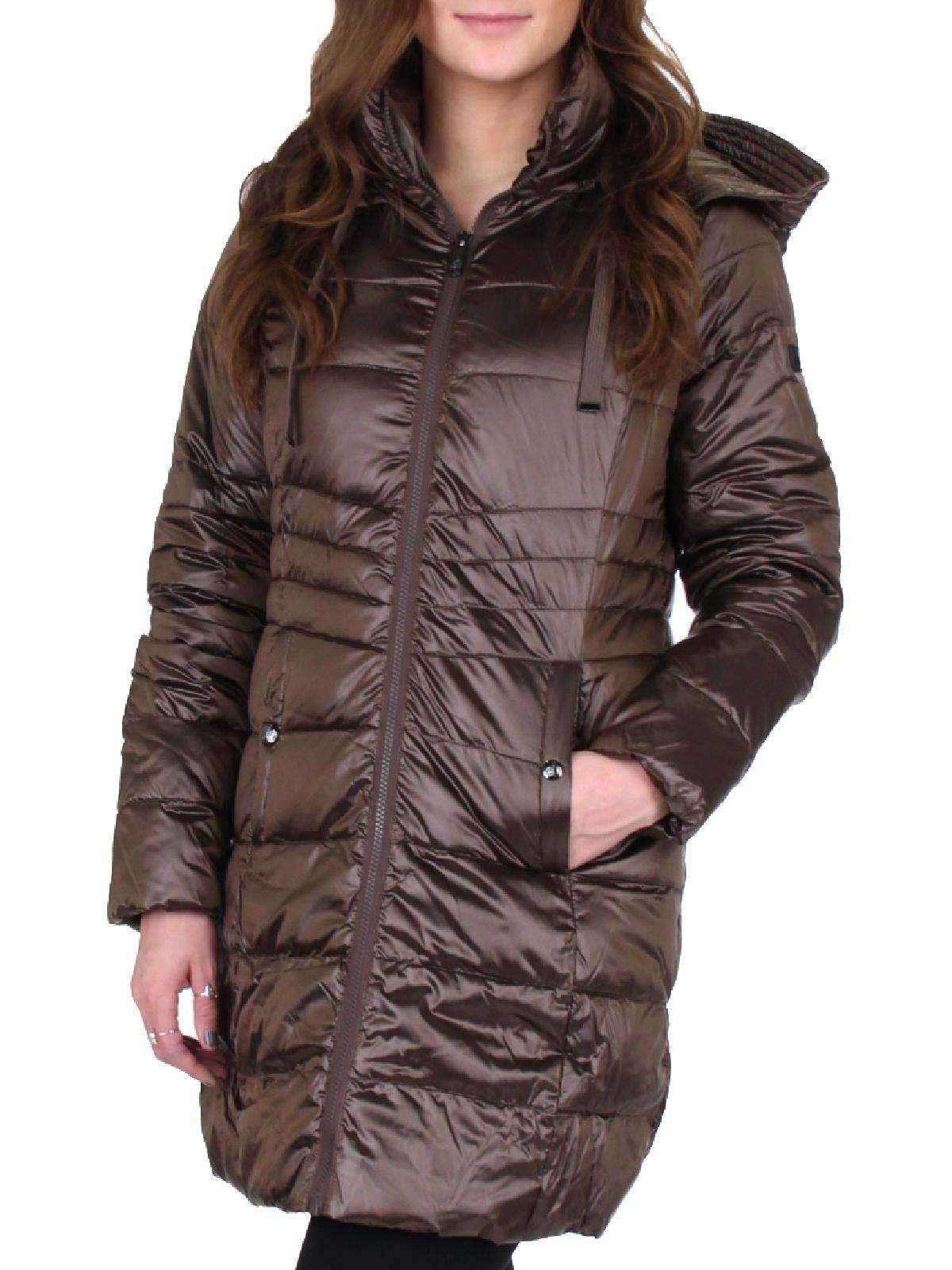 Winter is here! Hooded Ted Baker Coat 3 in 1 Canopy Jacket size 4