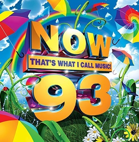 Now That's What I Call Music! 93 / Various