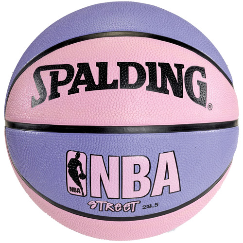 Click here to buy Spalding Official NBA Street Basketball by Spalding.