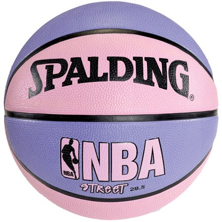 Spalding Official NBA Street Basketball