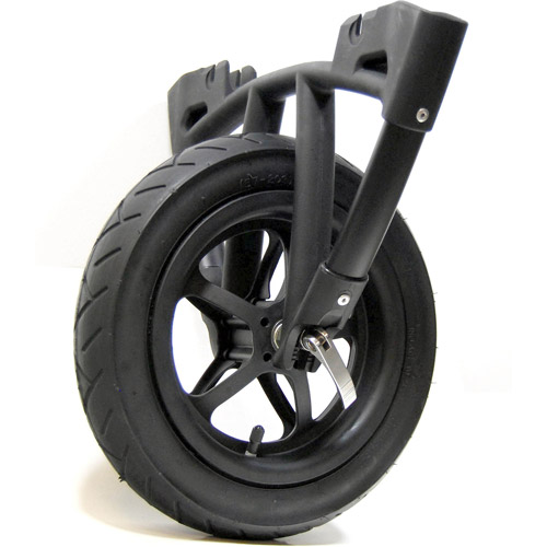 """Trends for Kids 12"""" Sporty Fixed Wheel for Joggster X 2"""
