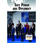 Current Controversies: Soft Power and Diplomacy (Paperback)