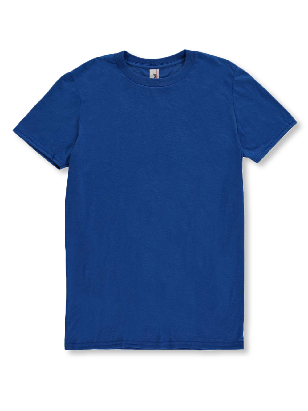 3XL Dickies Anvil Work Workwear Polo T-Shirt in BLUE Size S