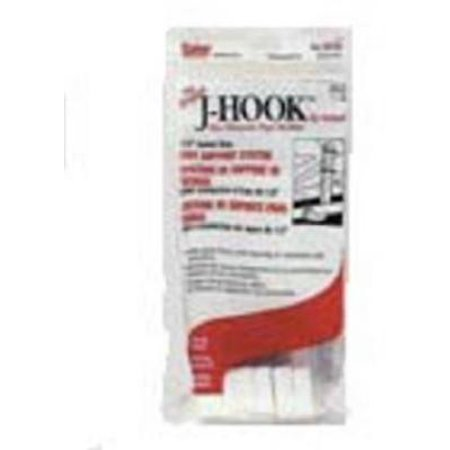 J-hook Pipe Holder - 3/4