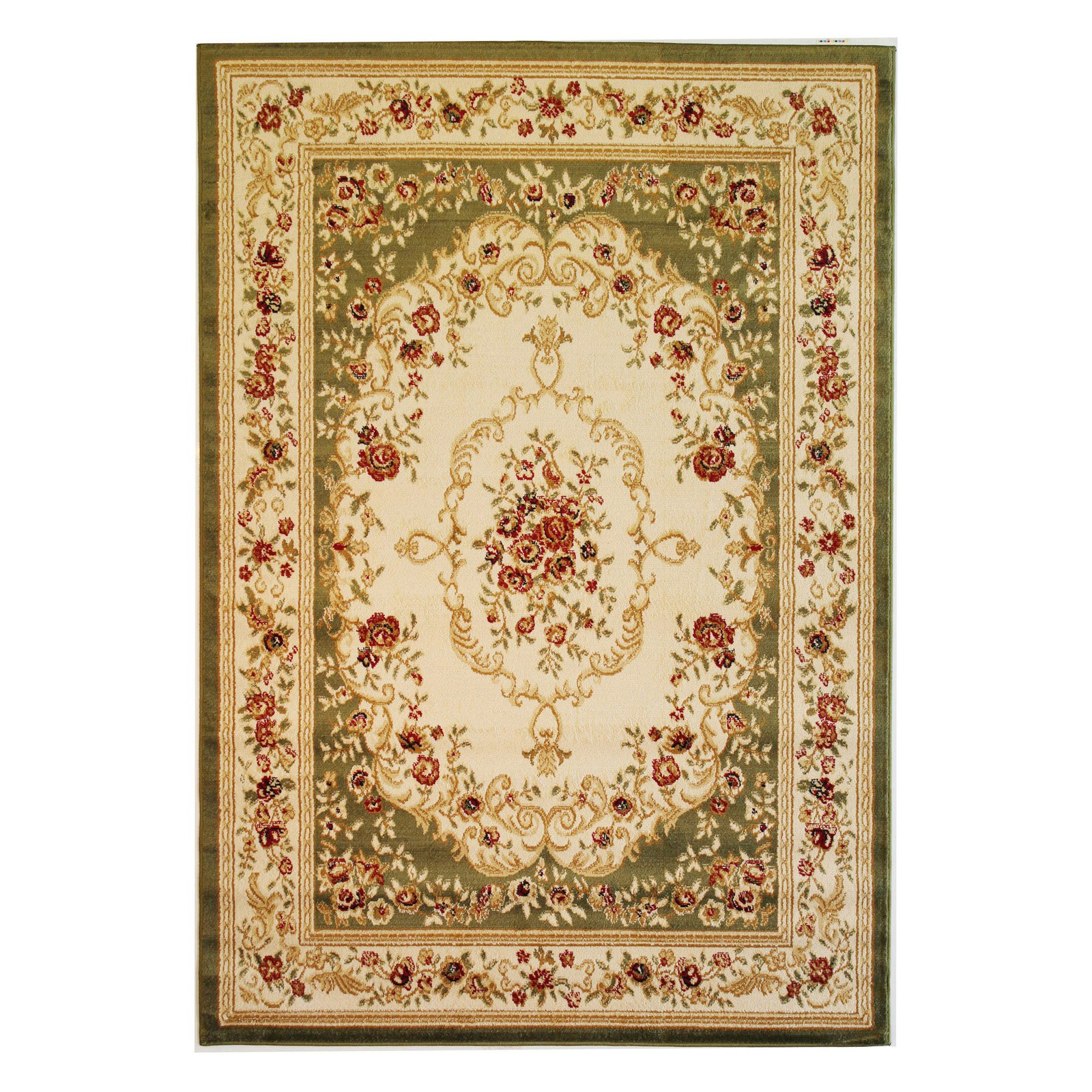 Well Woven Dulcet Versaille Traditional Area Rug