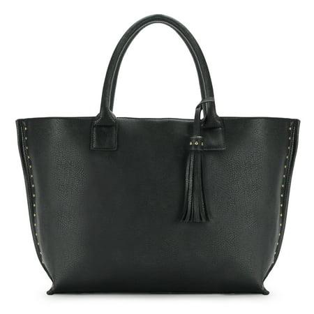 Scarleton Studded Tote Bag H2020