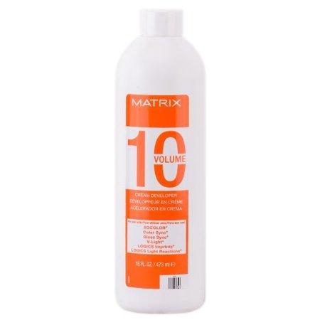 Matrix SoColor Cream Developer - 10 Volme - 16 oz - image 1 de 1
