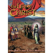 Life of Christ: Complete Series by ALPHA VIDEO DISTRIBUTORS
