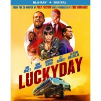 Lucky Day (Blu-ray + Digital Copy)