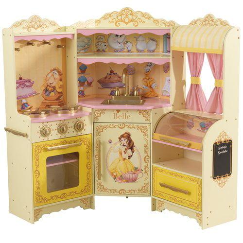 KidKraft Belle's Pastry Kitchen Set by