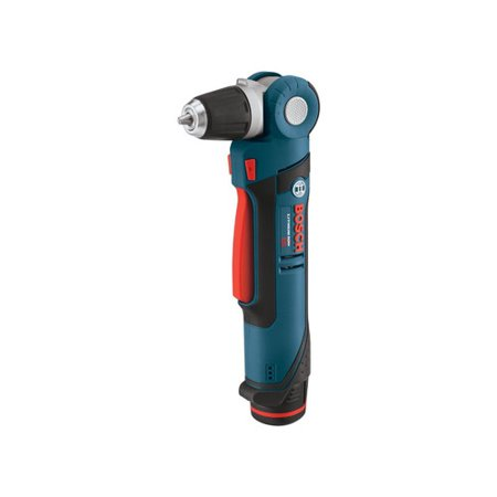 Bosch PS11-102 12V Cordless Lithium-Ion 3/8 in. Max Right Angle (Best Cordless Right Angle Drill)