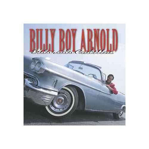 """Personnel: Billy Boy Arnold (harmonica, vocals); Steady Rollin' Bob Margolin, James Wheeler (guitar); David Zielinski (tenor saxophone); Carl """"Sonny"""" Leyland (piano); Tony Zamagni (organ); Steve """"Slash"""" Hunt (bass); Chuck Cotton (drums).<BR>Producers: Billy Boy Arnold, Bruce Iglauer, Scott Dirks.<BR>Principally recorded at Chicago Trax, Chicago, Illinois.  Includes liner notes by Bruce Iglauer.<BR>All songs written or co-written by Billy Boy Arnold except """"I Ain't Got You"""" (Carter), """"How Long Can This Go On?"""" (Parker), """"It Should Have Been Me"""" (Curtis) and """"Sunny Road"""" (Sykes)."""